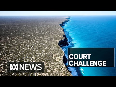 Great Australian Bight oil drilling approval to be challenged in Federal Court   ABC News