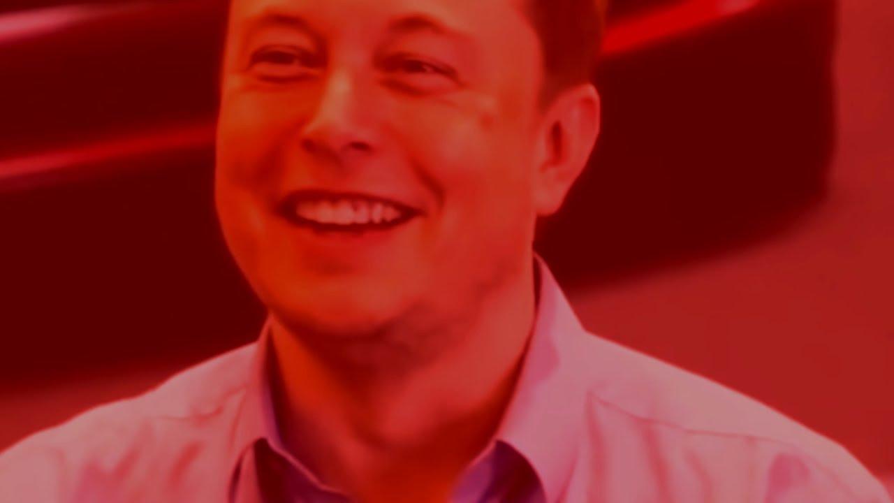 HAVE A HIGH PAIN THRESHOLD - Elon Musk's Inspiring Speech