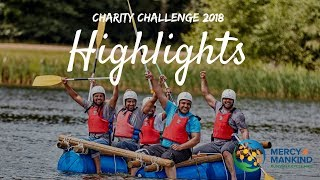 MKA News: Mercy4Mankind Charity Challenge 2018 Highlights Report