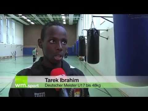 Boxen: Münsteraner Realschüler ist Deutscher U17-Meister