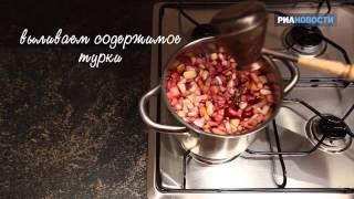 «Свежая еда» - Как правильно сварить глинтвейн дома