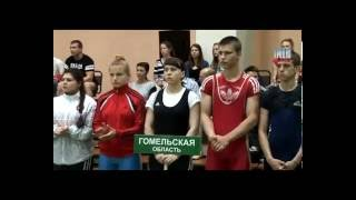 Чемпионат Беларуси по тяжёлой атлетике