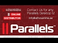 How to Run Windows on Mac Parallels Desktop for Mac 12