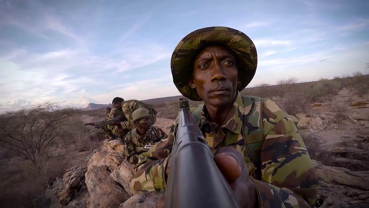 Anti-Poaching In Africa - YouTube