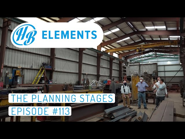 The Planning Stages | Hardie Boys Episode #113