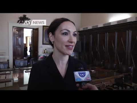GRANDI MOSTRE, VICENZA RICOMINCIA DA TRE | A3 NEWS...