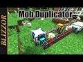 Industrial Foregoing - Mob Duplicator [Tutorial] [Deutsch] [German]