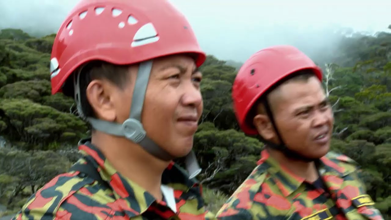 Download Legend of Mount Kinabalu! | Frontier Borneo Season 1 - Episode 6 | Full Episode
