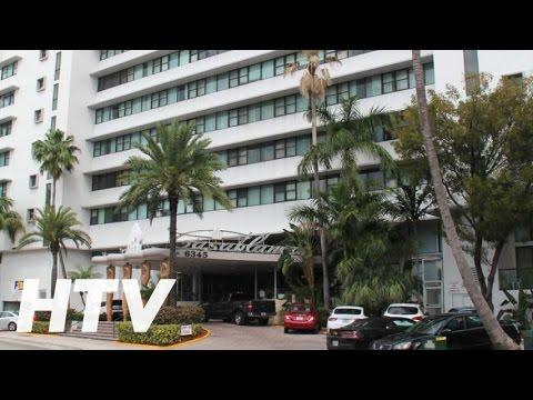 Hotel Casablanca On The Ocean En Miami Beach