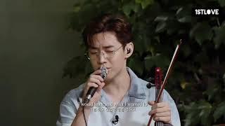 Kim Go Eun sings Lady Gaga's