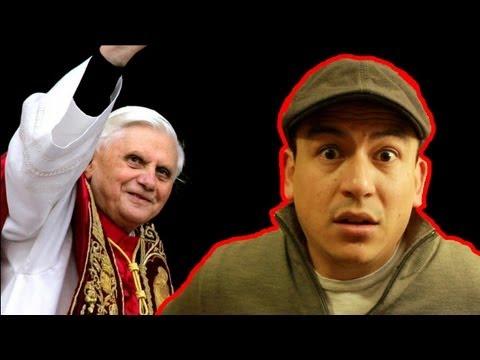 Por qué me cae bien el Papa | Lino Coria