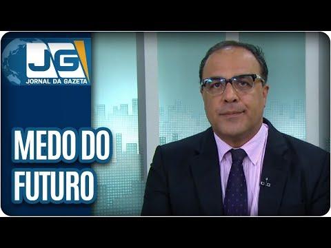 Vinicius Torres Freire/Medo do futuro, raiva de governantes