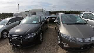 Новый обзор цен на автомобили в Литве / пригнать и заказать машину под ключ можно у нас !
