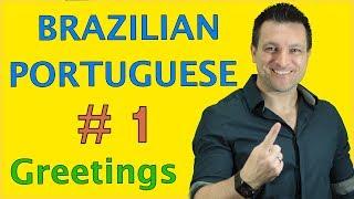 Baixar How to Speak Brazilian Portuguese  # 1