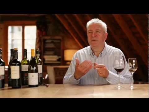 wine article Wine Jargon Explained