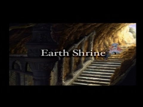 Final Fantasy IX walkthrough - Part 48: The Four Shrines
