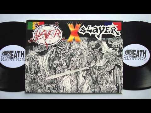 SA Slayer & Slayer - Live San Antonio 1984 [Full Bootleg Album]
