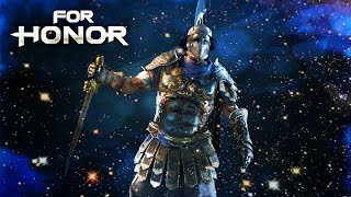 [For Honor] Duels With The Law - Centurion Duels Gameplay
