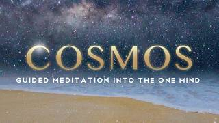 Guided Meditation for Deep Sleep or Astral Projection into the Cosmos & One Mind