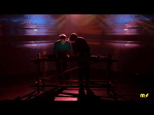 Concert Sonar : THX