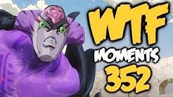 Dota 2 WTF Moments 352