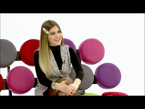 Sara Berisha në Pop Culture