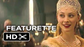 Dracula Untold Featurette - Meet Mirena (2014) - Sarah Gadon, Luke Evans Movie HD streaming