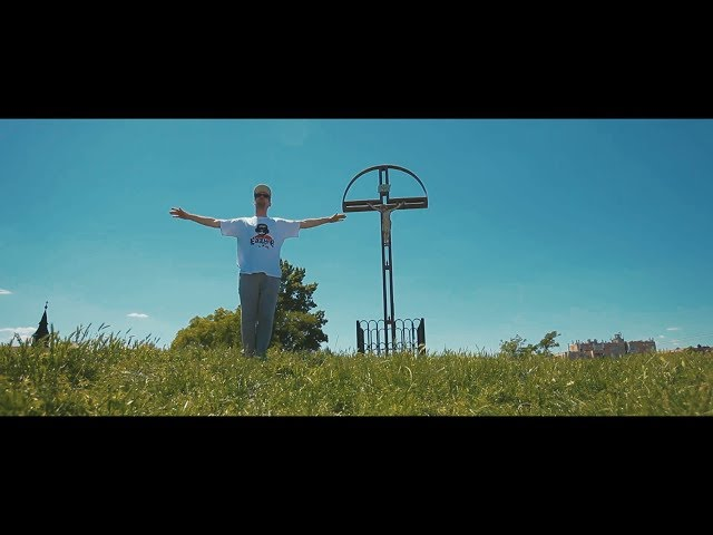 Chucky x J-Boy - Előttem a cél (Official Music Video)