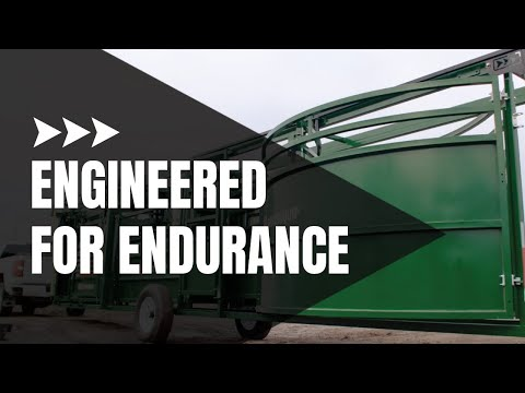 World Renowned Cattle Chutes Equipment Manufacturer Arrowquip