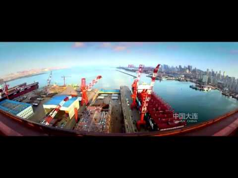 Dalian China Official Promotional Video