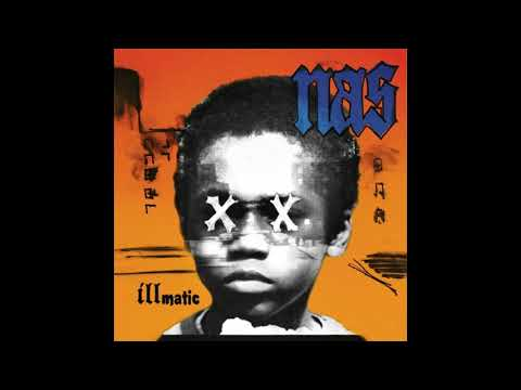 Nas - One Love (One L Main Mix)