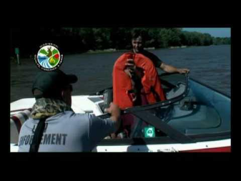 Mississippi Outdoors S24 E02 - Greenwood Dove Hunt, Gulf Coast Redfish
