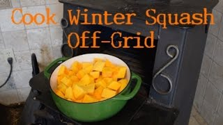 How to Store and Cook Winter Squash