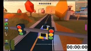 roblox jailbreak car vs car test (MUST WATCH)