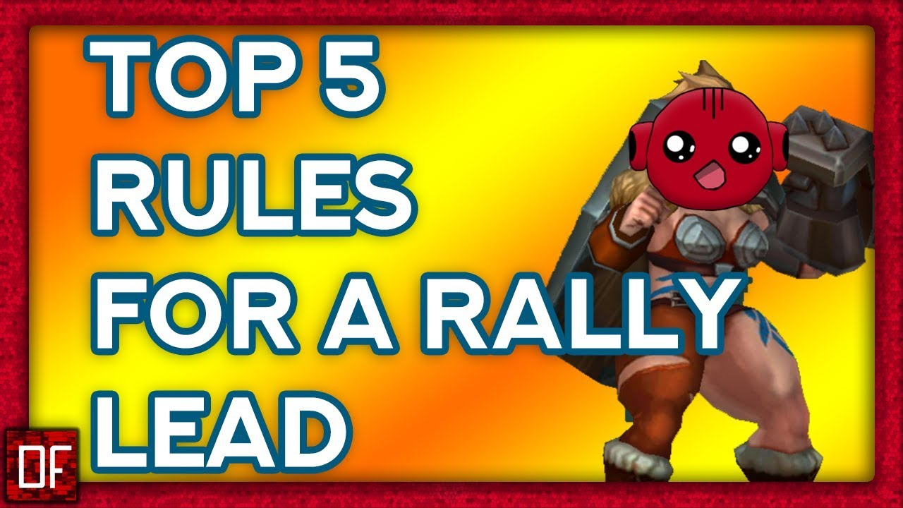 how to cancel rally lords mobile