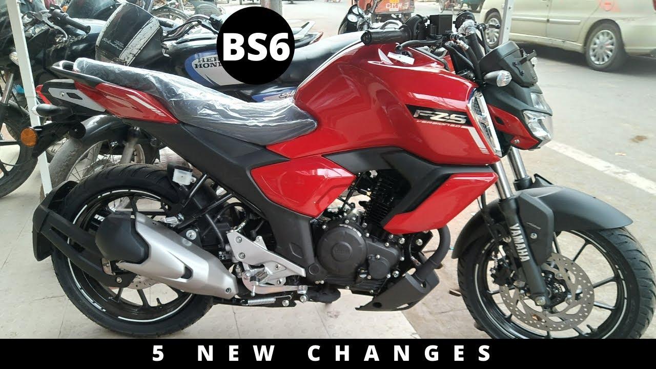 Fzs v3 2020 price