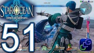 Star Ocean Integrity and Faithlessness PS4 Walkthrough - Part 51 - Quest