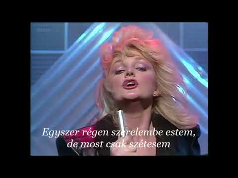 Bonnie Tyler - Total Eclipse Of The Heart (magyar felirat)