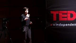 L'autoritratto come opera d'arte e strumento di esplorazione di sé | Rosy Sinicropi | TEDxTorino