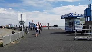 Cuxhaven 2017
