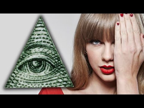 Taylor Swift Illuminati Exposed! (Chat Show)
