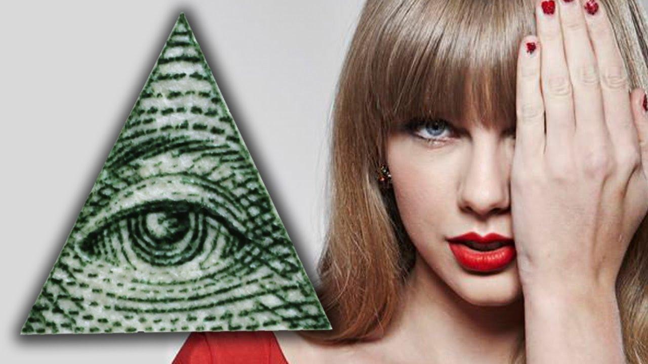 Taylor Swift Illuminati Exposed! (Chat Show)
