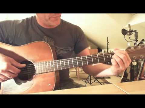 How to Play Amazing Grace (Version Tommy Emmanuel)