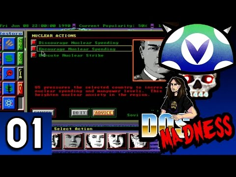 [Vinesauce] Joel - Shadow President ( Part 1 )