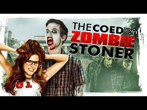 Image result for the coed and the zombie stoner