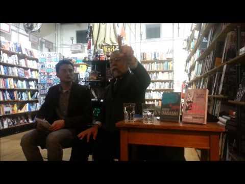 Hamid Dabashi and The Arab Spring
