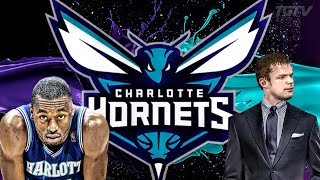 NBA 2K14 PS4 Charlotte Hornets My GM Ep. 1 - STARTING WITH BIG TRADE!!!