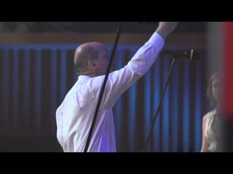 A choir of individuals | Ryszard Zrobek & Chor Nowodworski | TEDxKraków