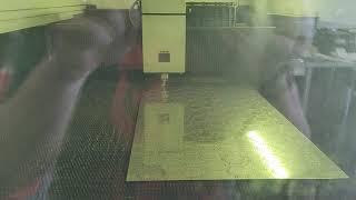 Trumpf TruLaser 3030 Fiber (2014) Fiber Laser Cutting Machine