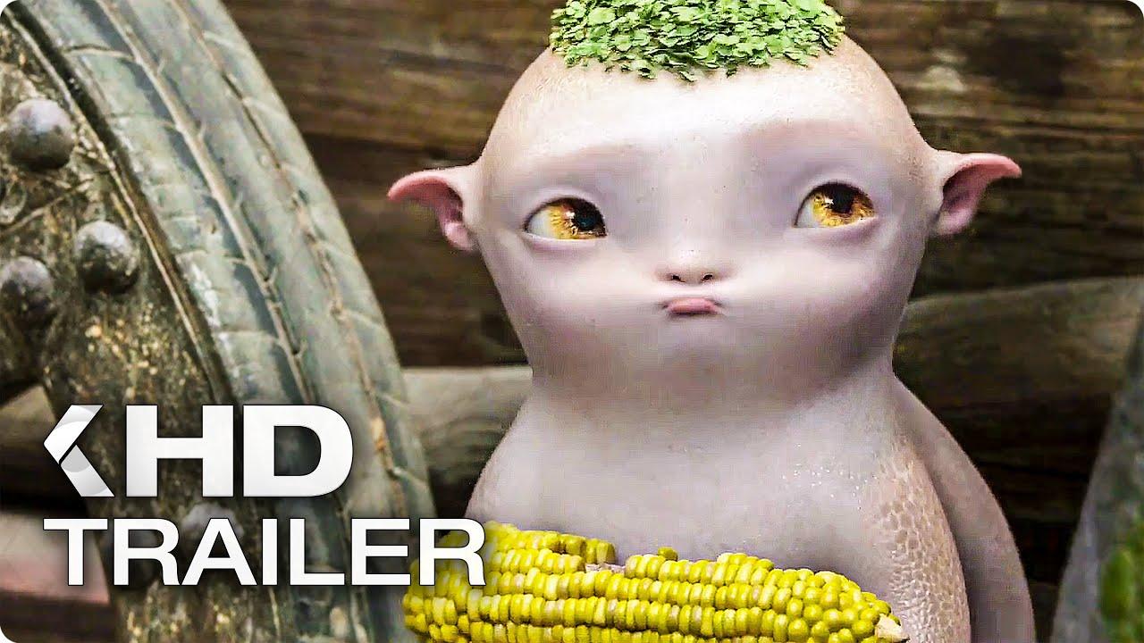 Download MONSTER HUNT 2 Trailer German Deutsch (2018)